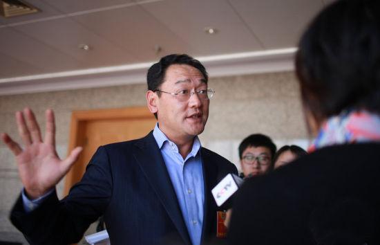 新华社记者实名举报副部级官员华润董事长宋林